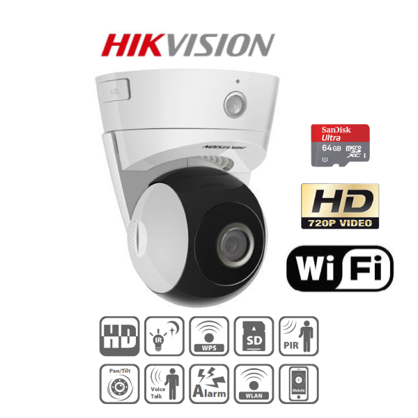Hikvision Firmware Upgrade Failed